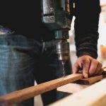Hoe je beter kunt worden in het repareren van dingen in huis