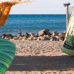 Koffers inpakken voor een strandvakantie? Denk hieraan!