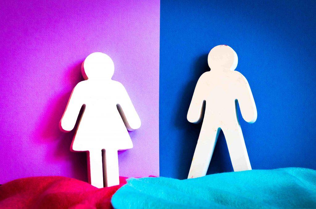 interessante verschillen tussen man en vrouw