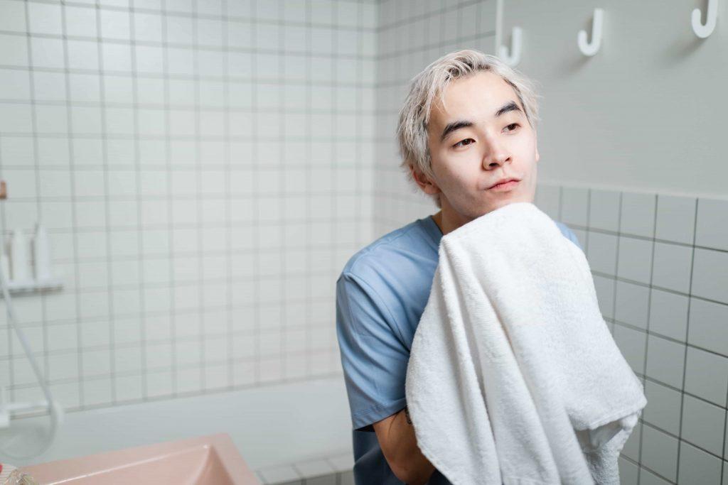 Kurkuma als huidverzorging