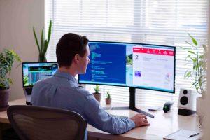 Tips om zo effectief mogelijk thuis te werken